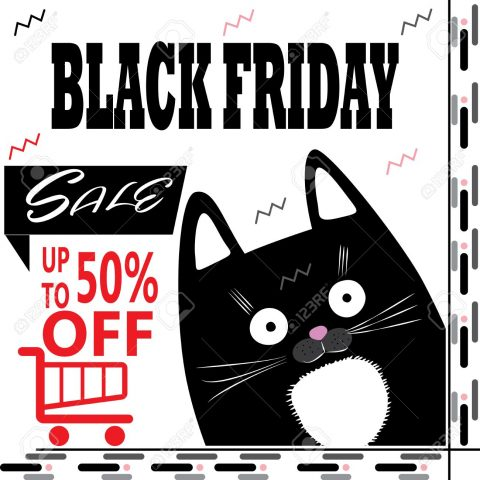 68604517-Black-Friday-Sale-discount-banner-with-cute-black-cat-Marketing-Shopping-card-design-Advertising-wal-Stock-Vector
